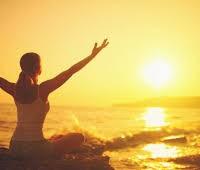 Cours estival de yoga