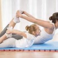 Atelier yoga enfants Avril 2018