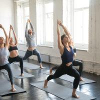 Atelier &quote;Matinée Yoga&quote; du dimanche 25/11
