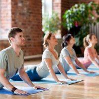 Matinée Dominicale Atelier Yoga Digestif du 17/03/19