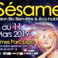 Salon Sésame de Nîmes 2019