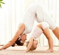 Atelier yoga parent/enfant